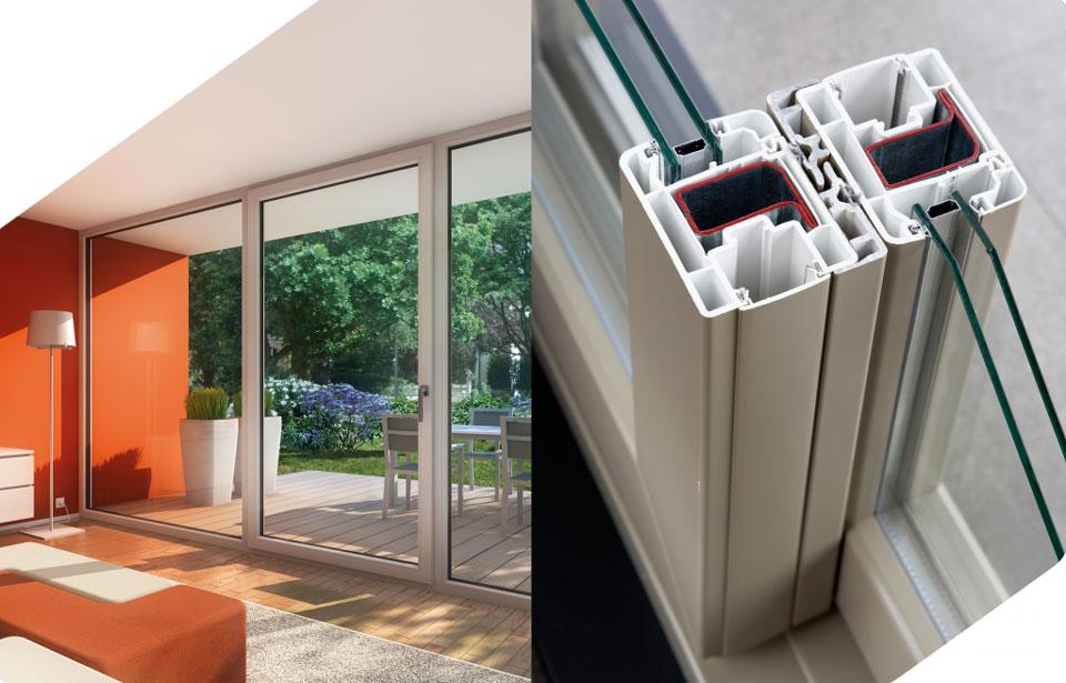 ¿Cuáles son las garantías que ofrece Soluvent en sus ventanas de PVC?