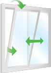 ventana-osciloparalela