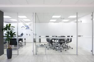 paredes de vidrio Aixerrota Consulting