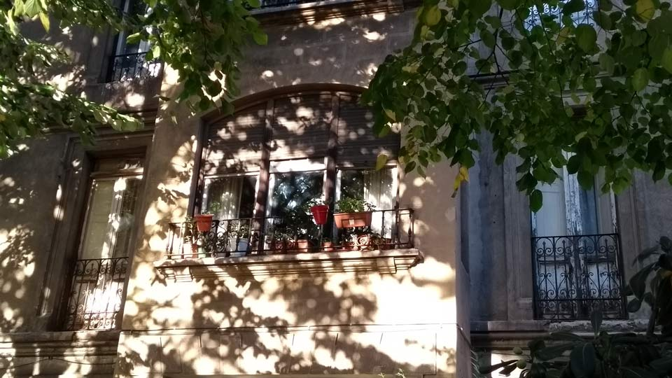 Vidrios para ventanas con aislamiento acústico