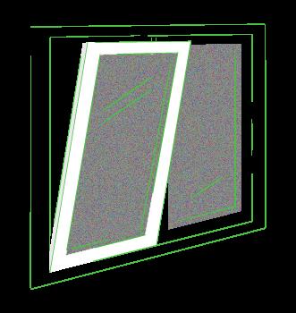ventanas pvc osciloparalelas